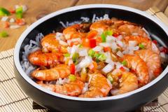 美极煎老虎虾2-min